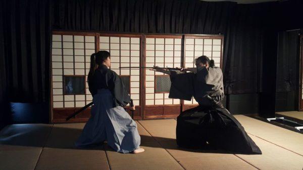 [2min from Matsumoto Castle!] Samurai Experience